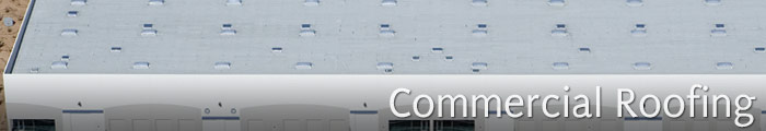 Commercial Roofing in OK, including Yukon, Choctaw & Oklahoma City.