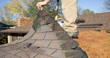 Oklahoma City, OK's expert roof replacement contractor