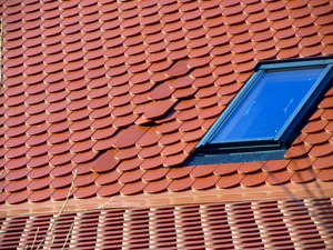 Damaged Skylight & Roof Leak Repair in Greater OKC